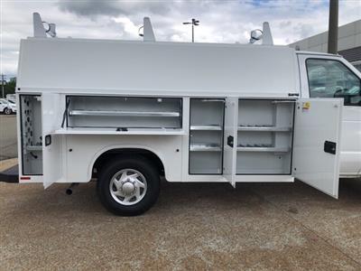 2019 E-350 4x2,  Knapheide KUV Service Utility Van #NC33626 - photo 9
