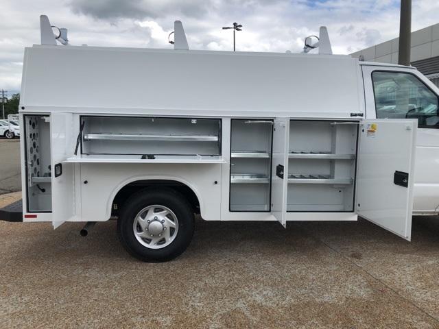 2019 E-350 4x2,  Knapheide KUV Service Utility Van #NC33627 - photo 10