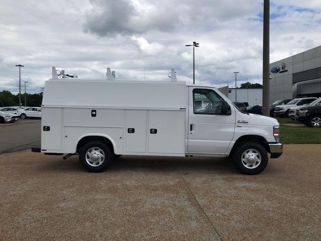 2019 E-350 4x2,  Knapheide KUV Service Utility Van #NC33627 - photo 8