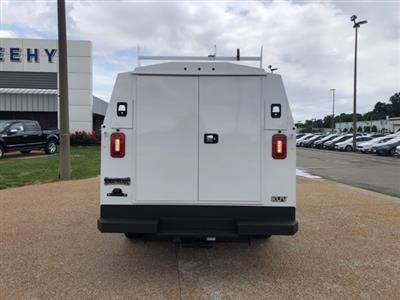 2019 E-350 4x2,  Knapheide KUV Service Utility Van #NC33627 - photo 7