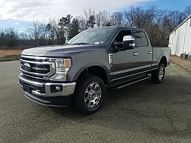 2021 Ford F-250 Crew Cab 4x4, Pickup #NC35177 - photo 5