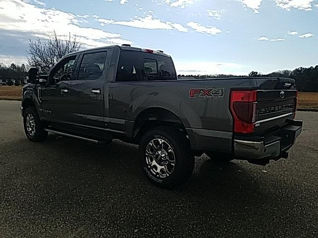 2021 Ford F-250 Crew Cab 4x4, Pickup #NC35177 - photo 7
