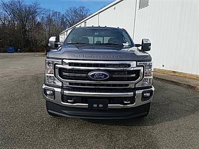 2021 Ford F-250 Crew Cab 4x4, Pickup #NC35177 - photo 4