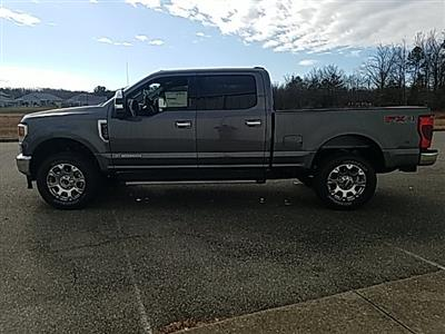 2021 Ford F-250 Crew Cab 4x4, Pickup #NC35177 - photo 6