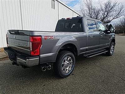 2021 Ford F-250 Crew Cab 4x4, Pickup #NC35177 - photo 2