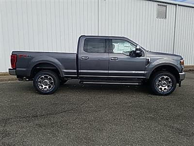 2021 Ford F-250 Crew Cab 4x4, Pickup #NC35177 - photo 3