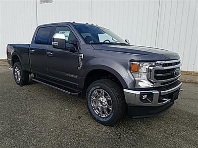 2021 Ford F-250 Crew Cab 4x4, Pickup #NC35177 - photo 9
