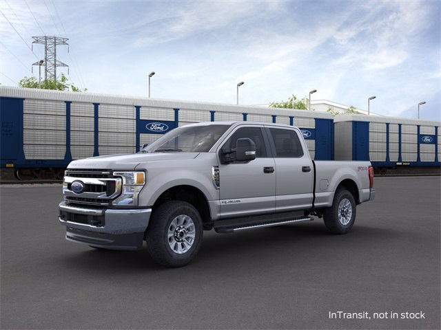 2021 Ford F-250 Crew Cab 4x4, Pickup #NC35179 - photo 3