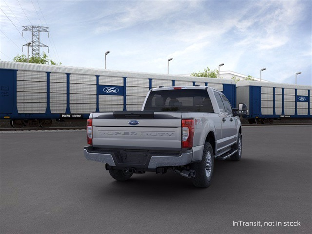 2021 Ford F-250 Crew Cab 4x4, Pickup #NC35179 - photo 2