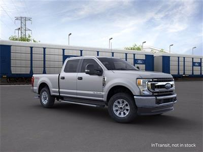 2021 Ford F-250 Crew Cab 4x4, Pickup #NC35179 - photo 1