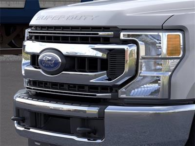 2021 Ford F-250 Crew Cab 4x4, Pickup #NC35179 - photo 17