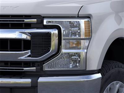 2021 Ford F-250 Crew Cab 4x4, Pickup #NC35179 - photo 18