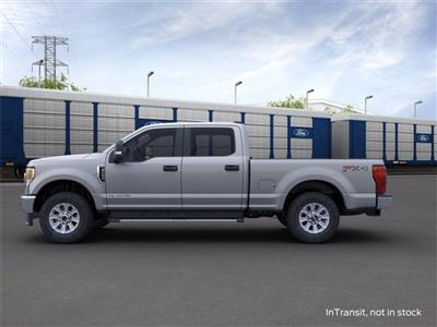 2021 Ford F-250 Crew Cab 4x4, Pickup #NC35179 - photo 5