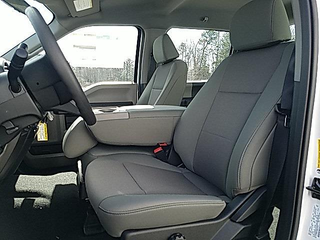 2021 Ford F-250 Crew Cab 4x4, Pickup #NC35180 - photo 11