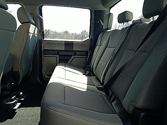 2021 Ford F-250 Crew Cab 4x4, Pickup #NC35180 - photo 15