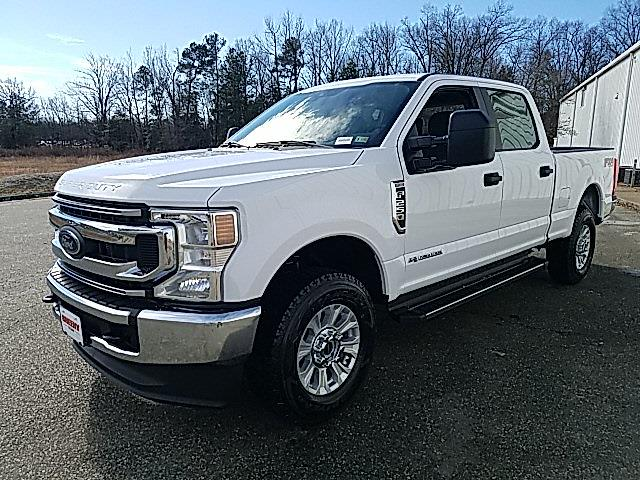 2021 Ford F-250 Crew Cab 4x4, Pickup #NC35180 - photo 4