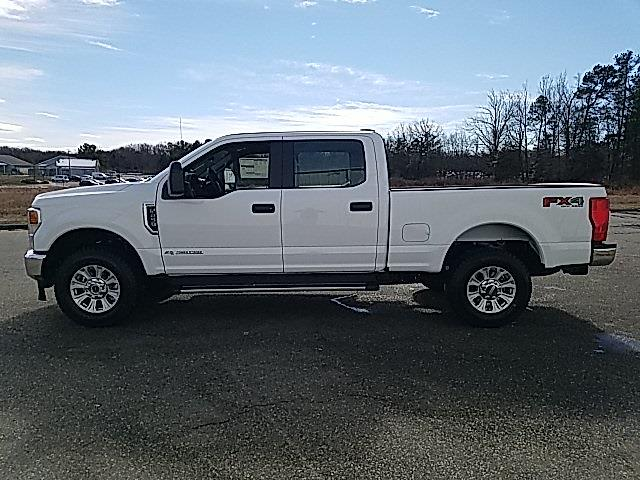 2021 Ford F-250 Crew Cab 4x4, Pickup #NC35180 - photo 5