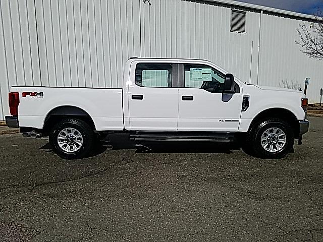 2021 Ford F-250 Crew Cab 4x4, Pickup #NC35180 - photo 2