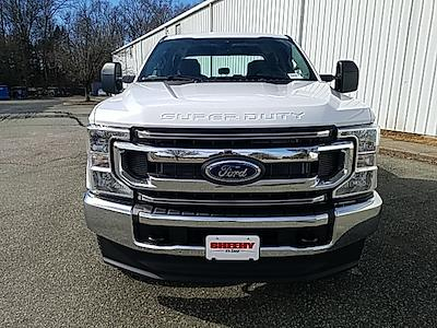 2021 Ford F-250 Crew Cab 4x4, Pickup #NC35180 - photo 3