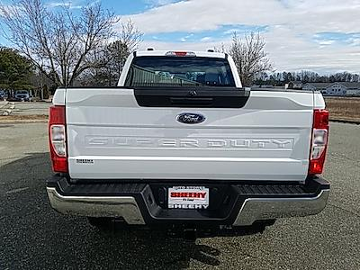 2021 Ford F-250 Crew Cab 4x4, Pickup #NC35180 - photo 7