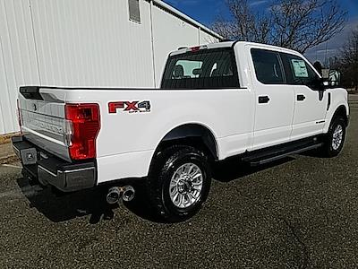2021 Ford F-250 Crew Cab 4x4, Pickup #NC35180 - photo 8