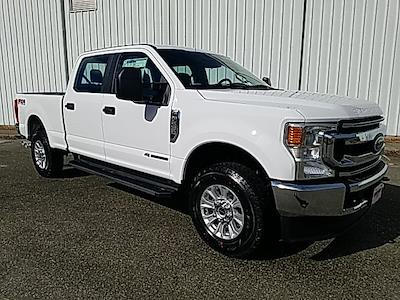 2021 Ford F-250 Crew Cab 4x4, Pickup #NC35180 - photo 9