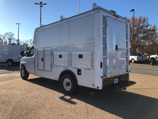 2019 E-350 4x2, Rockport Workport Service Utility Van #NC35651 - photo 6
