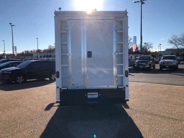2019 E-350 4x2, Rockport Workport Service Utility Van #NC35651 - photo 7