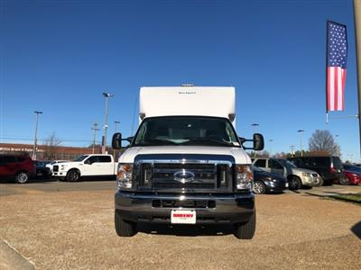 2019 E-350 4x2, Rockport Workport Service Utility Van #NC35651 - photo 3
