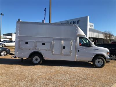 2019 E-350 4x2, Rockport Workport Service Utility Van #NC35651 - photo 8
