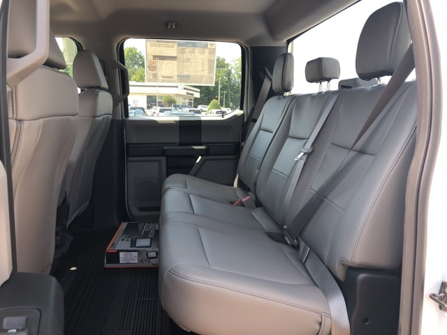 2019 F-350 Crew Cab 4x4,  Reading Service Body #NC36350 - photo 12