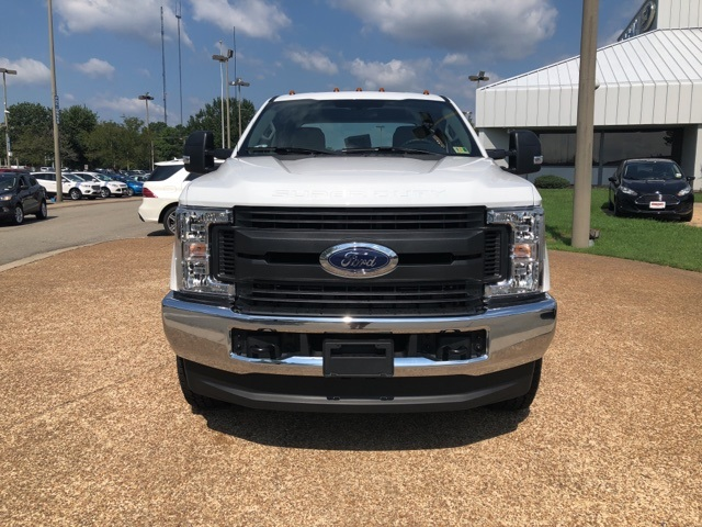 2019 F-350 Crew Cab 4x4,  Reading Service Body #NC36350 - photo 3