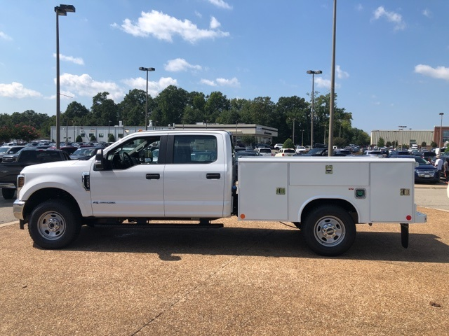 2019 F-350 Crew Cab 4x4,  Reading Service Body #NC36350 - photo 5