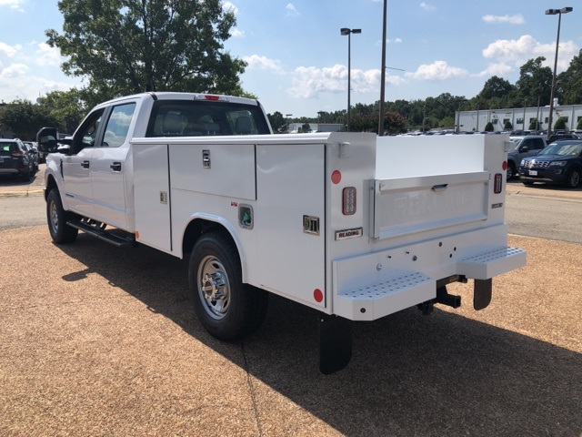 2019 F-350 Crew Cab 4x4,  Reading Service Body #NC36350 - photo 6