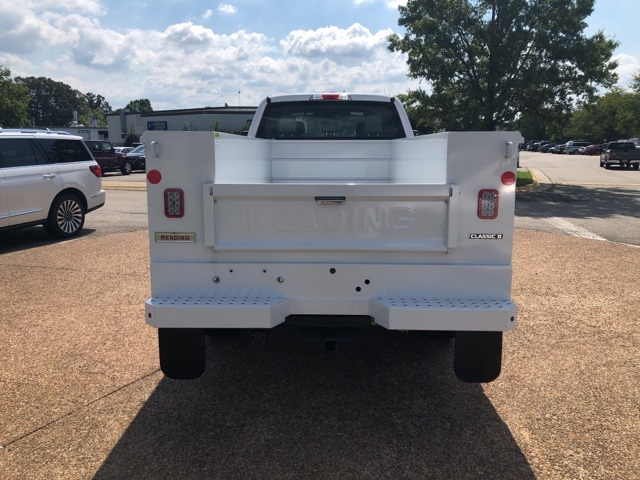 2019 F-350 Crew Cab 4x4,  Reading Service Body #NC36350 - photo 7