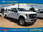 2019 F-350 Crew Cab 4x4,  Reading Service Body #NC36350 - photo 1