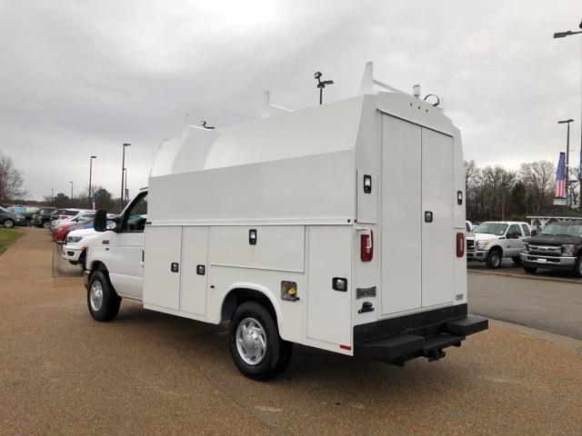 2019 E-350 4x2, Knapheide KUV Service Utility Van #NC36773 - photo 6
