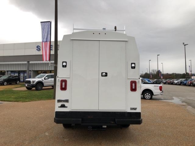 2019 E-350 4x2, Knapheide KUV Service Utility Van #NC36773 - photo 7