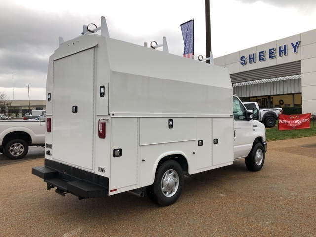 2019 E-350 4x2, Knapheide KUV Service Utility Van #NC36773 - photo 2