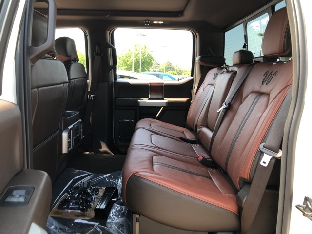 2018 F-250 Crew Cab 4x4,  Pickup #NC37157 - photo 11