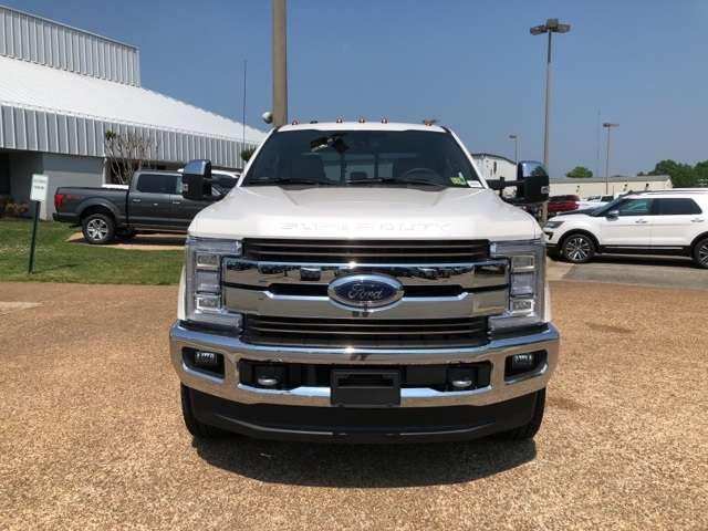 2018 F-250 Crew Cab 4x4,  Pickup #NC37157 - photo 5