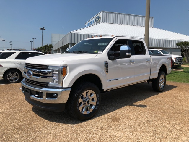 2018 F-250 Crew Cab 4x4,  Pickup #NC37157 - photo 3