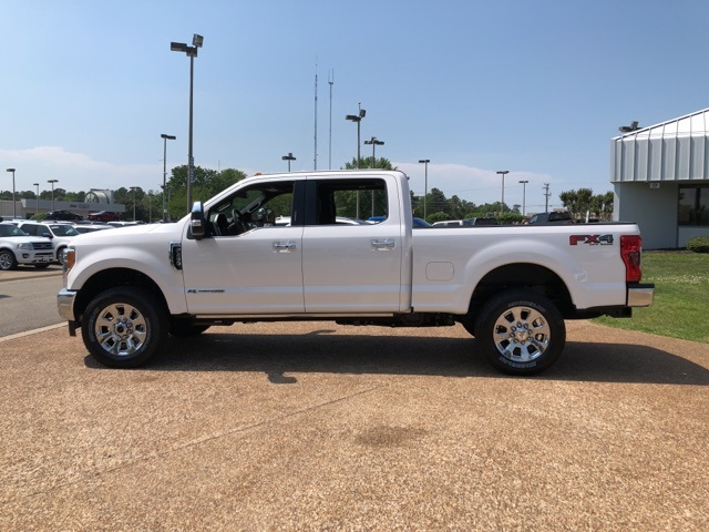 2018 F-250 Crew Cab 4x4,  Pickup #NC37157 - photo 6