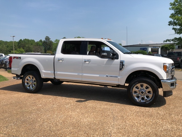 2018 F-250 Crew Cab 4x4,  Pickup #NC37157 - photo 8