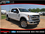 2018 F-250 Crew Cab 4x4,  Pickup #NC37157 - photo 1