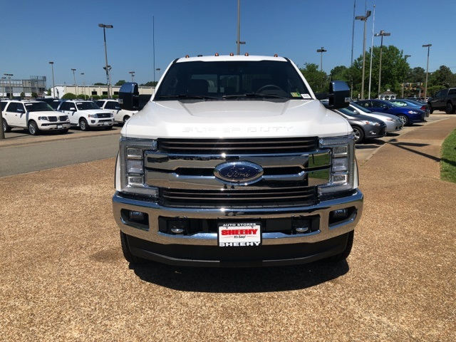 2018 F-250 Crew Cab 4x4,  Pickup #NC37158 - photo 3