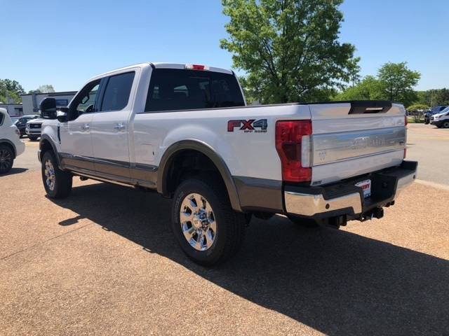 2018 F-250 Crew Cab 4x4,  Pickup #NC37158 - photo 6