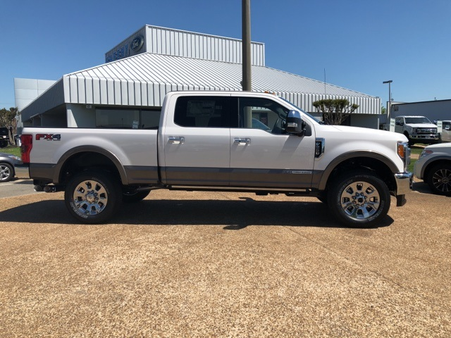 2018 F-250 Crew Cab 4x4,  Pickup #NC37158 - photo 8