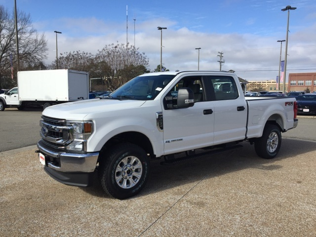 2020 F-250 Crew Cab 4x4, Pickup #NC38108 - photo 4