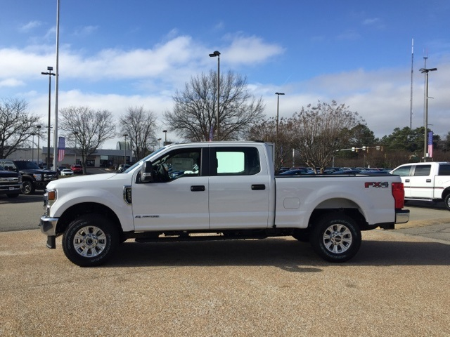 2020 F-250 Crew Cab 4x4, Pickup #NC38108 - photo 5